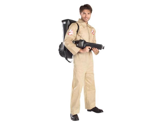 Ghostbusters Costume Adult Standard