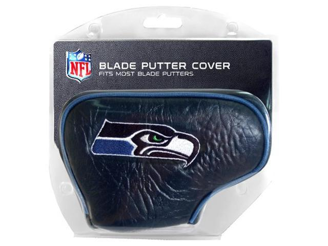 Team Golf 32801 Seattle Seahawks Blade Putter Cover