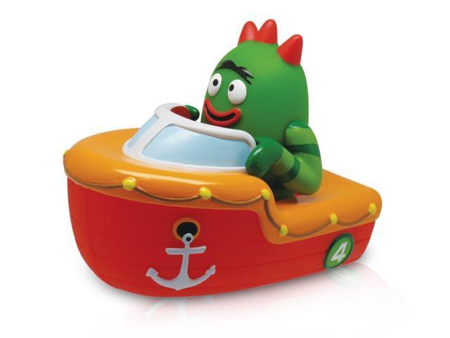Yo Gabba Gabba Bath Toys 18