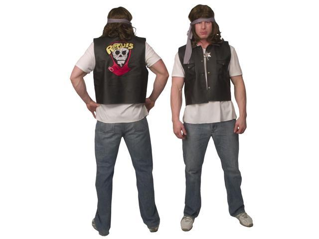 Warriors Rogues Deluxe Costume Adult X-Large