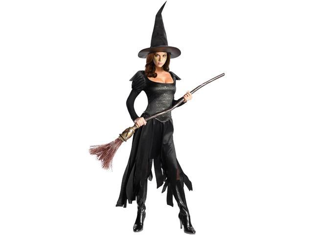 Oz The Great And Powerful Wicked Witch Costume Teen Teen