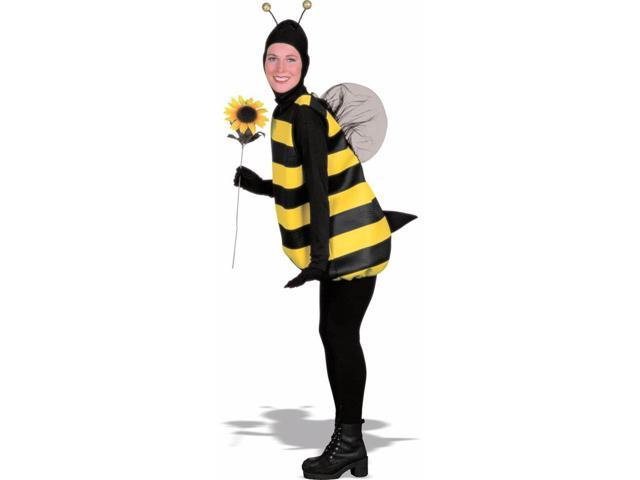 Bumble Bee Adult Costume Standard