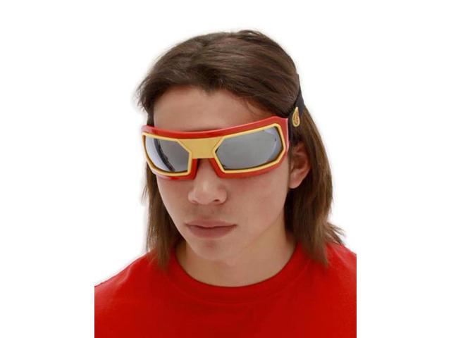 Iron Man Costume Goggles Adult One Size
