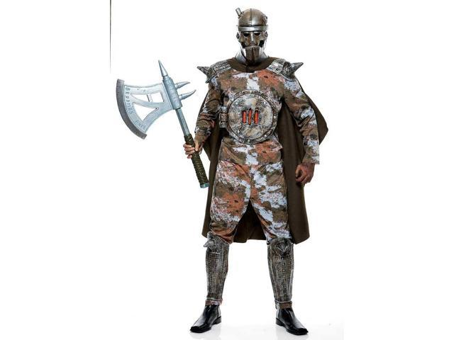 Wicked Of Oz The Tin Man Costume Adult Large