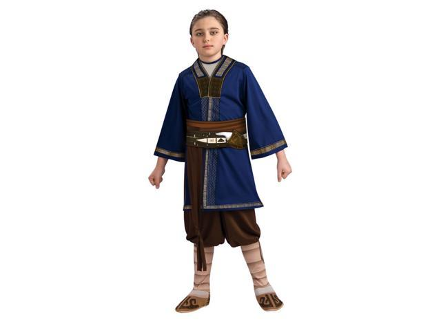 The Last Airbender Sokka Costume Child Large
