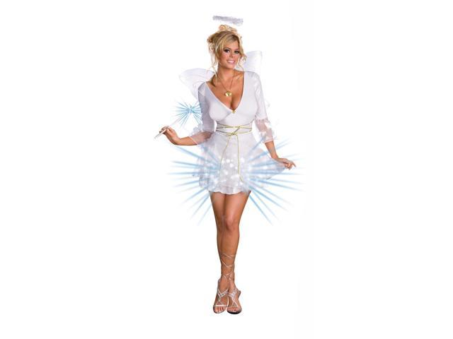 Sexy Angel Heavenly De-light Costume Adult X-Large
