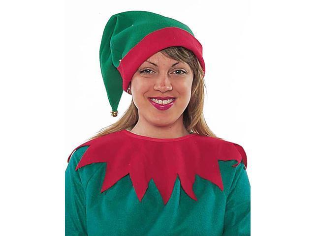 Santa Helper Elf Costume Kit One Size