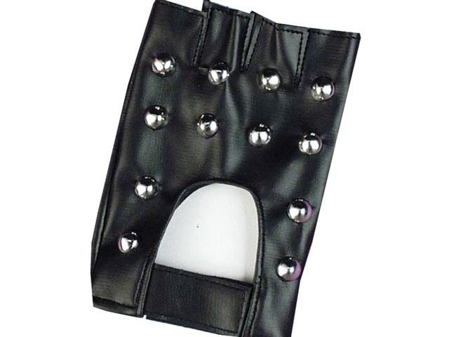 Studded Costume Gloves