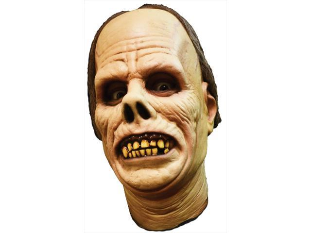 Phantom Of The Opera Full Overhead Costume Mask Adult One Size