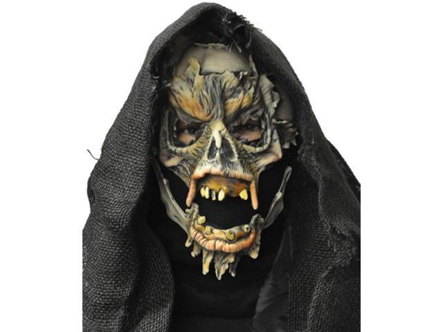 Decayed Full Action Costume Mask