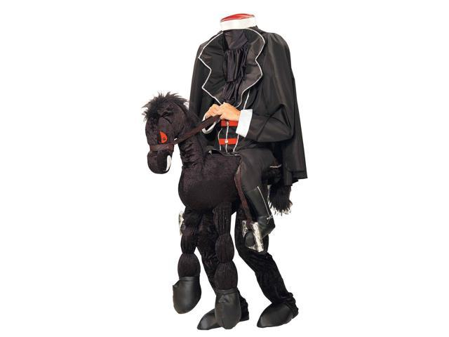 Headless Horseman Adult Costume Standard