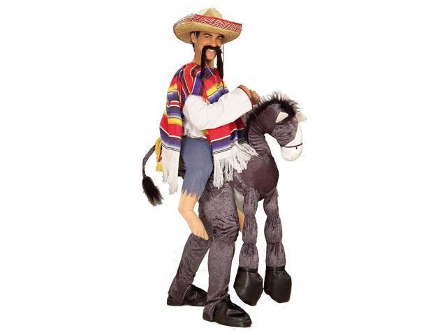 Hey Amigo Donkey Costume Adult Standard