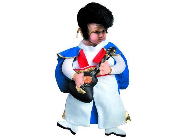 RockABye Baby Costume Baby Bunting Bunting