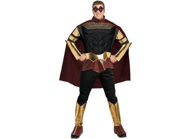Watchmen Ozy Mandias Costume Adult X-Large