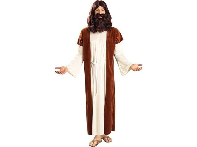 Biblical Times Jesus Holy Man Costume Adult Standard