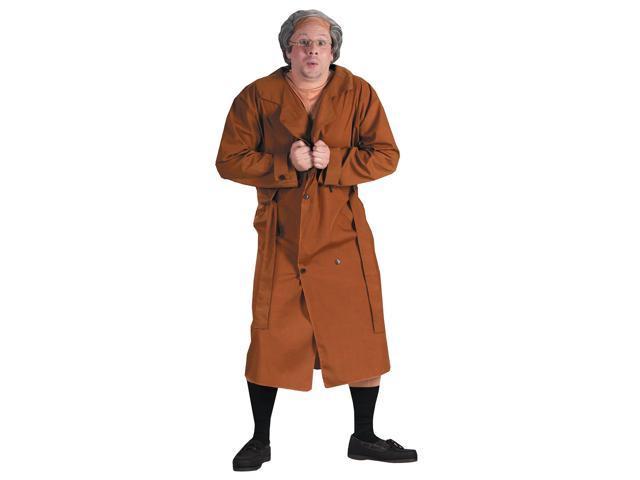 Flasher Costume Adult Standard