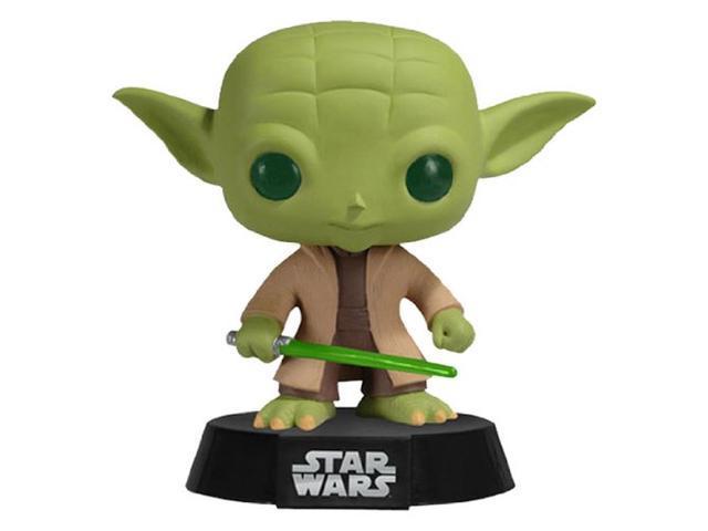 Star Wars Pop Vinyl Figure Yoda