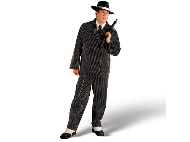 Gangster - Adult X-Large Costume