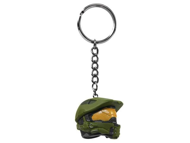 Halo Master Chief Vinyl Keychain Series 1