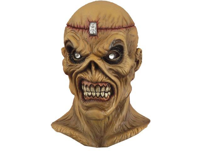Metal Head Eddie Mask Adult