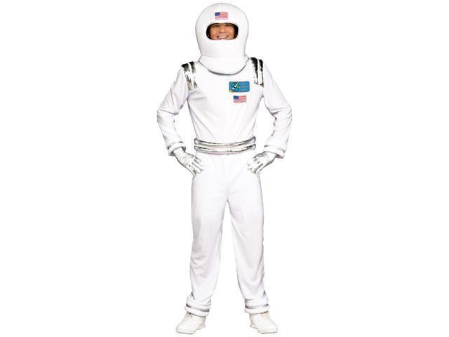 Astronaut Adult Costume Standard