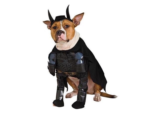 Batman Pet Dog Costume Large