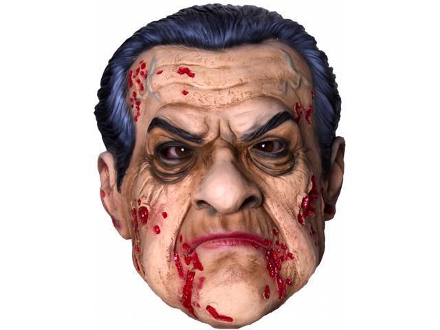Richard Zombie Costume Mask Adult