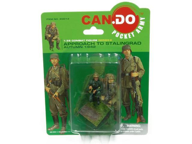 1:35 Combat Figure Series 2 Approach Stalingrad Autumn 1942 Figure A