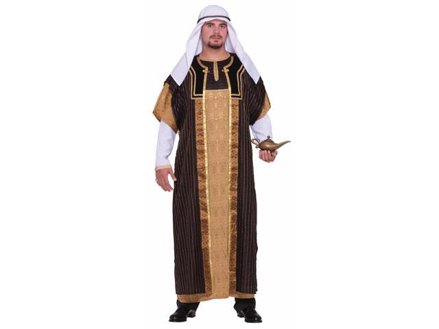 Designer Deluxe Sultan Sheik Costume Adult Small