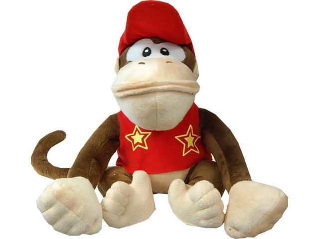 Super Mario Brothers Donkey Kong 12