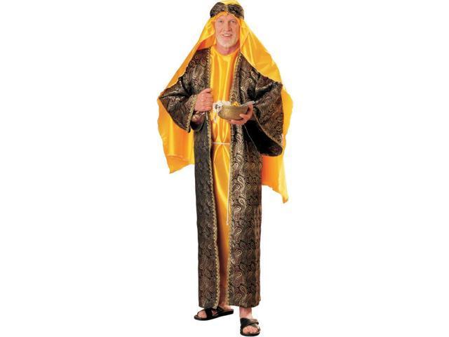 Three Wise Men Melchior Costume Adult Standard
