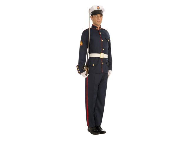 Formal Marine Adult Costume Standard