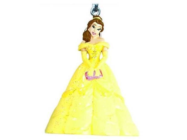 Disney Princess Belle Key Ring