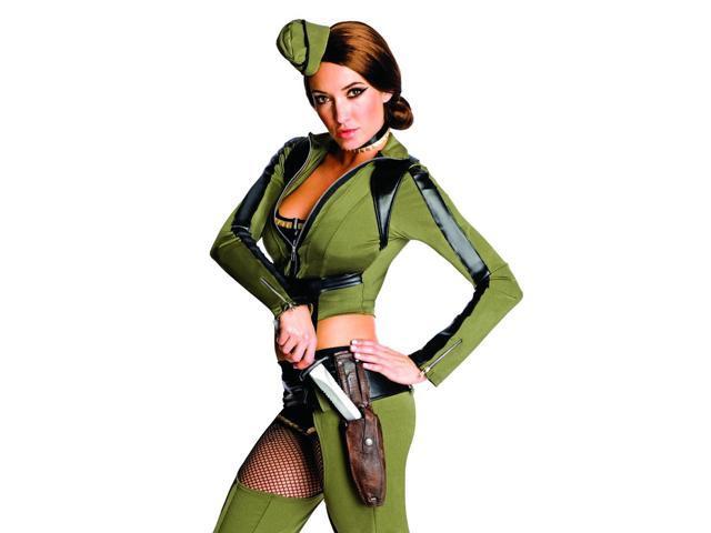 Sucker Punch Amber Knife & Sheath Costume Accessory Weapon