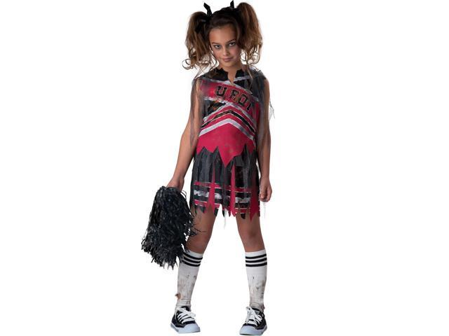 Spiritless Cheerleader Child Costume 14