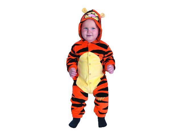 Disney Tigger Costume Infant 12-18 Months
