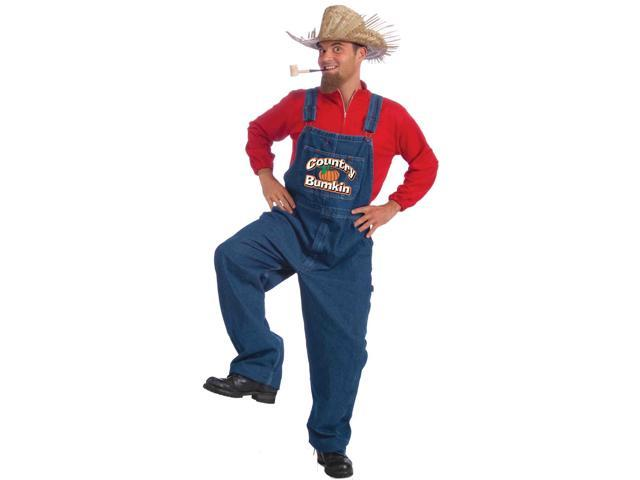 Harvest Moon Adult Farmer Costume One Size Fits Most