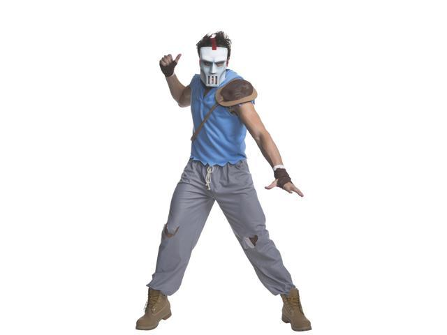 Casey Jones Costume Adult Costume X-Large