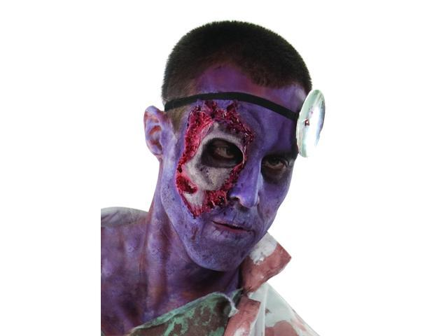 The Walking Dead Socket To Me Latex Prosthetic Costume Makeup