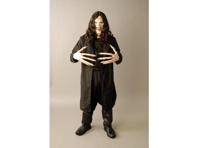 Puppet Master Radu Costume With Mask Adult Standard