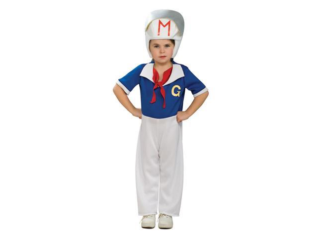 Speed Racer Tiny Tikes Toddler Costume Small