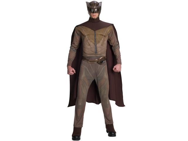 Watchmen Deluxe Night Owl Costume Adult Large