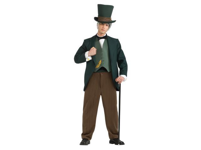 Wizard Of Oz Wizard Adult Costume X-Large