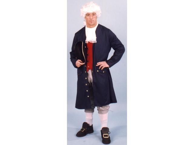 George Washington President Costume Adult Large
