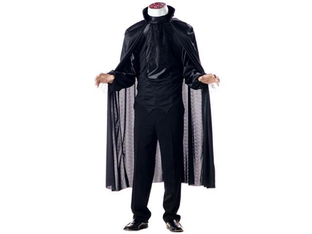 Headless Horseman Costume Adult Medium