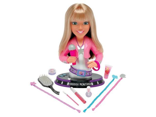 Hannah Montana Styling Makeover Set