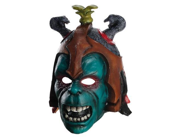 Thundercats Mumm-Ra Overhead Latex Adult Costume Mask