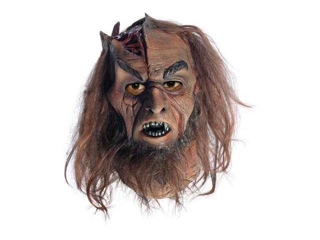 Clash Of The Titans Calibos Overhead Latex Costume Mask Standard
