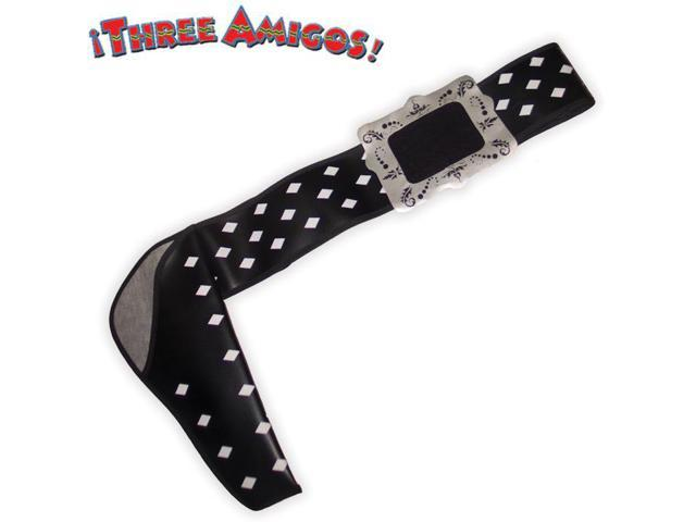 The Three Amigos Belt Lucky Day Costume Belt One Size