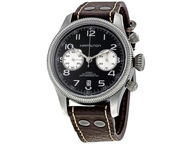 Hamilton Khaki Field Chronograph Mens Watch H60416533
